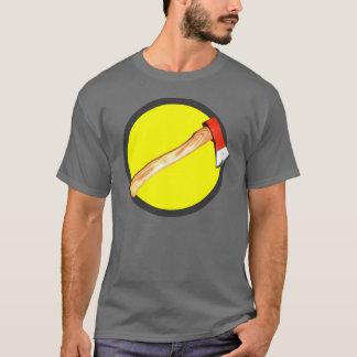 Camiseta AxeMan