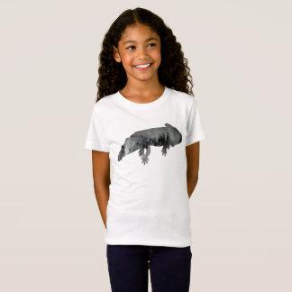 Camiseta Axolotl