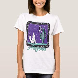 Camiseta AZ-Chacal