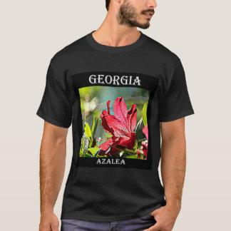 Camiseta Azálea de Geórgia