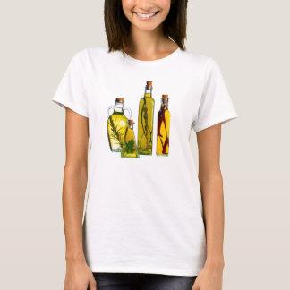 Camiseta Azeite