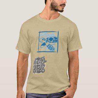 Camiseta Azores Turtle