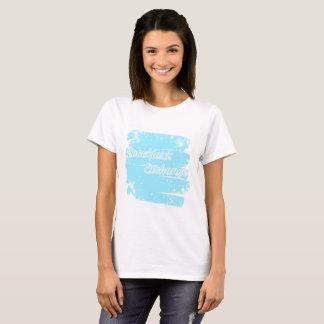 Camiseta Azuis bebés de Reccklezz