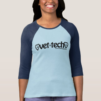 Camiseta azuis bebés longos da luva/T azul da tecnologia do