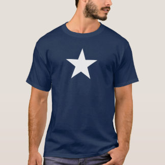 Camiseta Azul Bonnie