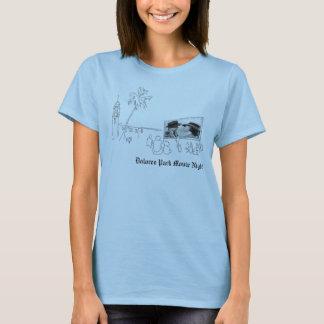 Camiseta Azul da EGatts-Missão