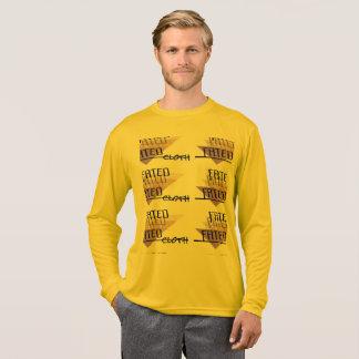 Camiseta Azulejo Fated