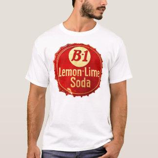 Camiseta B - 1 soda