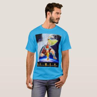 Camiseta B.I.B.L.E. T-shirt