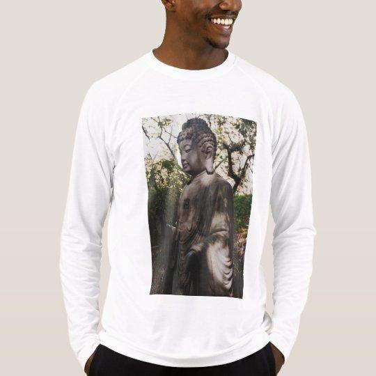Camiseta . B u d a .