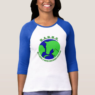 Camiseta BABBS Camisa-Muitos estilos
