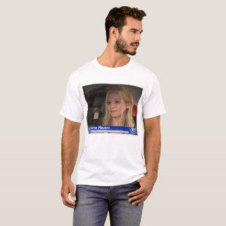 Camiseta BABY-SITTER DO HERÓI! T-shirt