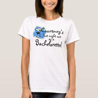Camiseta Bachelorette Tanktop