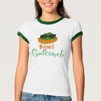 Camiseta Bacia de Guaca