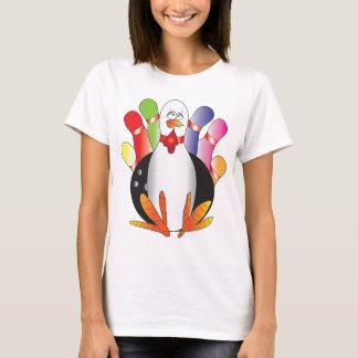 Camiseta Bacia de Turquia