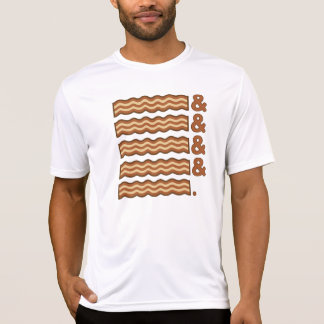 Camiseta Bacon & bacon
