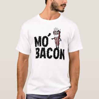 Camiseta BACON de MO no peso