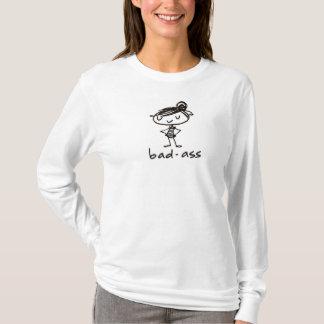 Camiseta badass