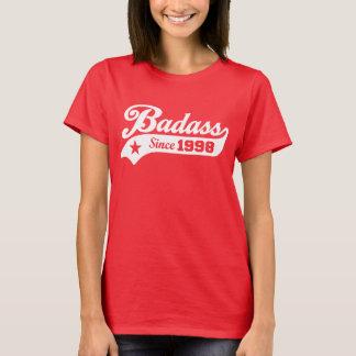 Camiseta Badass desde 1998