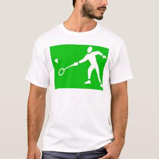 Camiseta Badminton