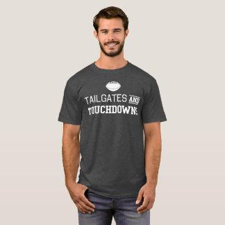 Camiseta Bagageiras e aterragens