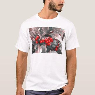 Camiseta Bagas do Natal