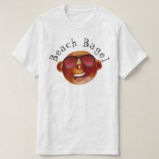 Camiseta Bagel da praia