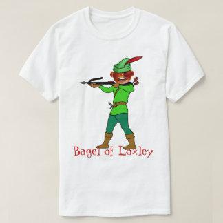 Camiseta Bagel de Loxley