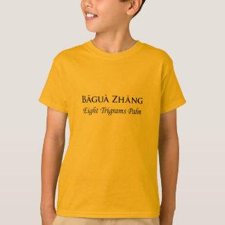 Camiseta Baguazhang