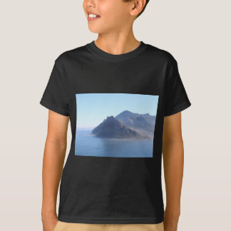 Camiseta Baía de Hout, África do Sul