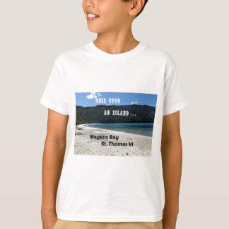 Camiseta Baía de Magens, St Thomas VI
