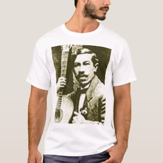 Camiseta Bairros Mangoré de Agustín
