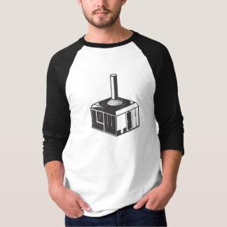 Camiseta Baixa tecnologia