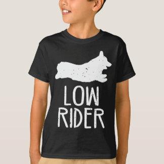 Camiseta Baixo cavaleiro do Corgi