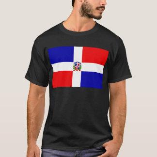 Camiseta Baixo custo! República Dominicana