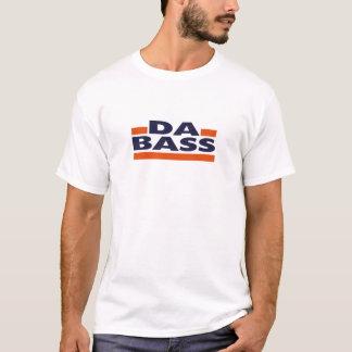 Camiseta Baixo da Dinamarca (luz)