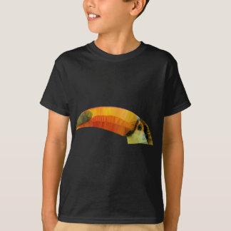 Camiseta Baixo Toucan poli