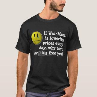 Camiseta Baixos preços