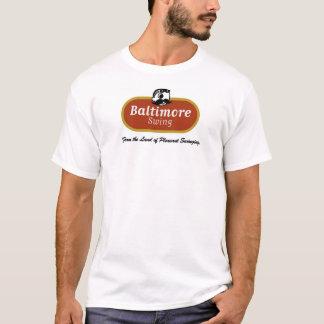 Camiseta Balanço de Baltimore