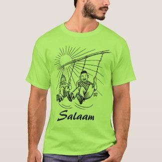 Camiseta Balanços da vénia