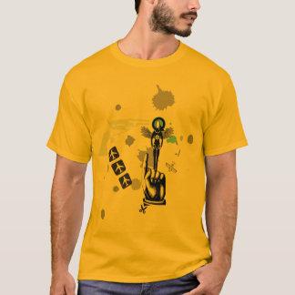 Camiseta Balé da pistola