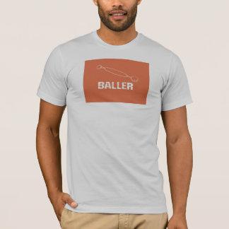 Camiseta Baller T