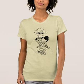 Camiseta Ballerinas ele the estágio