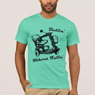 Camiseta Ballin