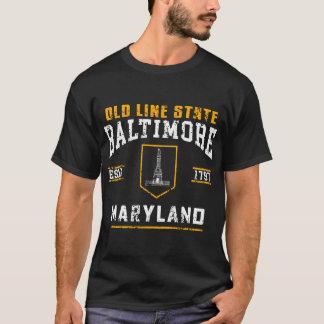 Camiseta Baltimore