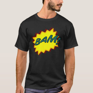 Camiseta Bam