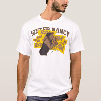 Camiseta Bam bam