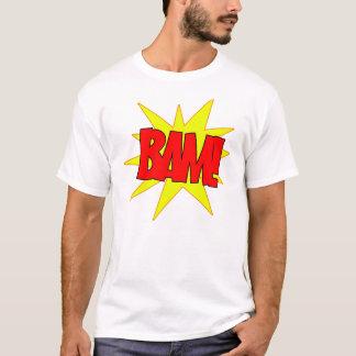 Camiseta Bam! T