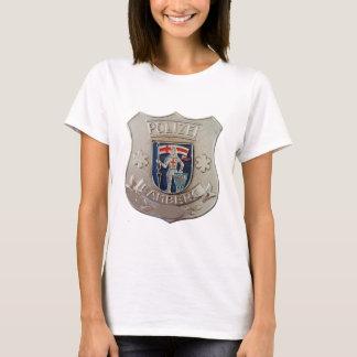 Camiseta Bamberga Polizei
