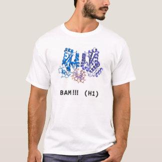 Camiseta BamH1